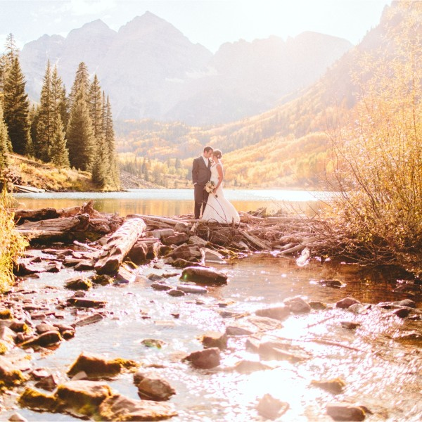 Peter & Christina: Aspen, CO