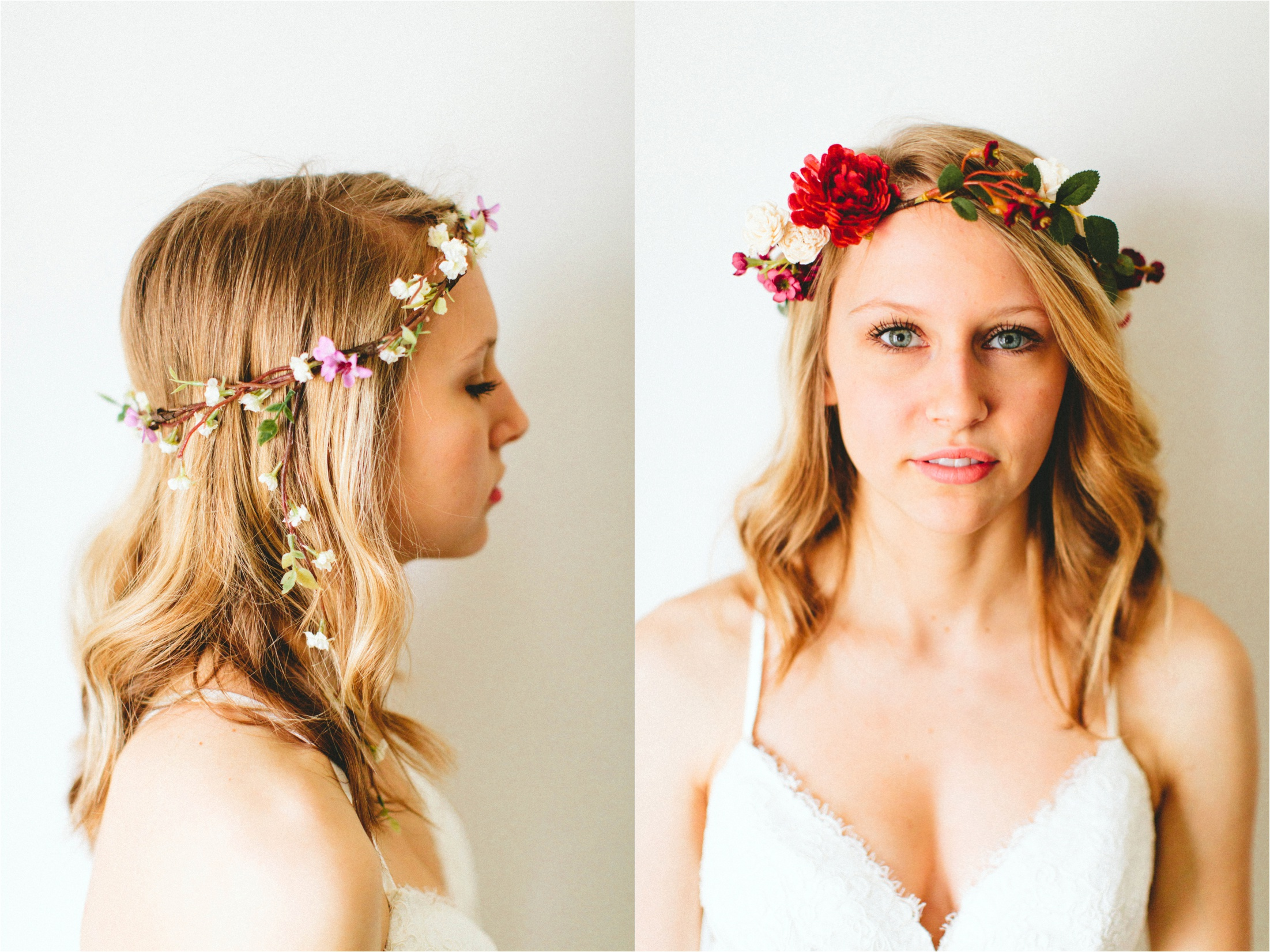 Emily Rose Flower Crowns Giving Tree Photography