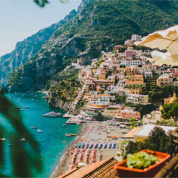 Italy: Amalfi Coast & Tuscany: October 2015