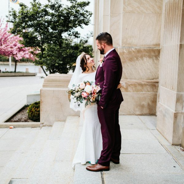 Austin & Stephany: Grand Rapids, MI