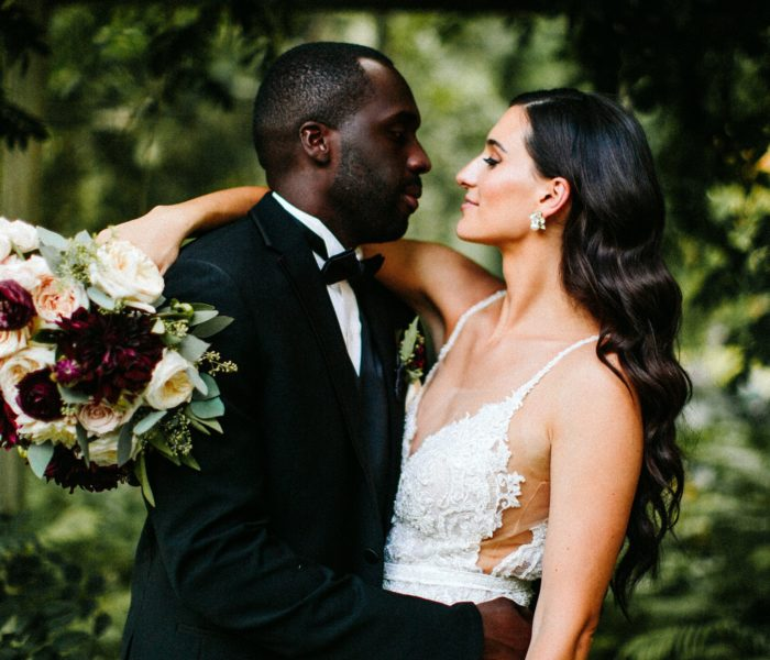 Kojo & Jenn: Grand Rapids, MI